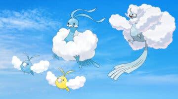 Imagen de Pokémon GO: Guía para el Día de la Comunidad de Swablu de mayo 2021