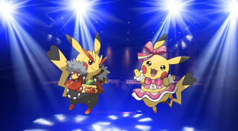 Imagen de Toda la información del Pokémon GO Fest 2021: Será un musical