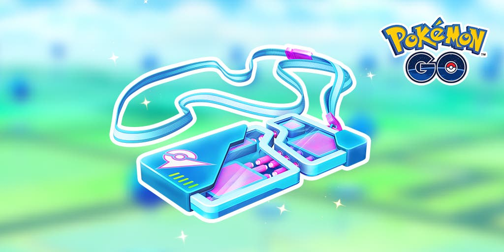 Pokemon GO Pase de incursion remota