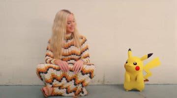 """Imagen de Así suena """"Electric"""", la nueva canción de Katy Perry y Pokémon"""