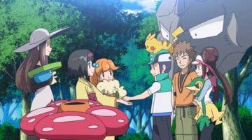 """Imagen de Pokémon Masters EX inicia el evento """"Alerta meteorológica"""""""