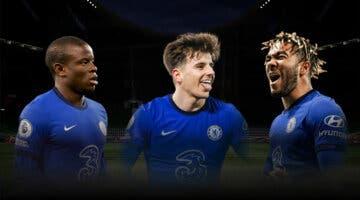 Imagen de FIFA 21: la mejor plantilla del Chelsea en Ultimate Team