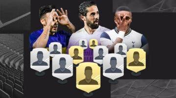 Imagen de FIFA 21: estos son los equipos que utilizan los futbolistas profesionales en Ultimate Team (parte 6)