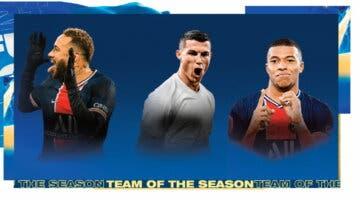 Imagen de FIFA 21: EA desvela cuándo llegan los TOTS de Serie A y Ligue One a Ultimate Team