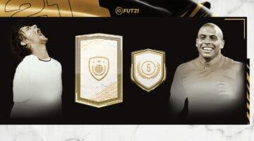 Imagen de FIFA 21 Icon Swaps: ¿Merece la pena el sobre de Icono Moments asegurado por cinco tokens?