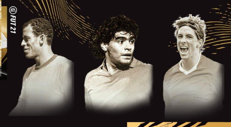 Imagen de FIFA 21 Icon Swaps: Iconos que queremos ver en la tercera tanda (siendo realistas)