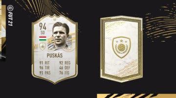 Imagen de FIFA 21 Icon Swaps: estos son los Iconos y packs que podemos conseguir gratuitamente en la tercera tanda