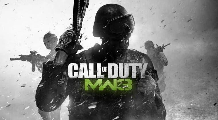 Imagen de [AZTUALIZADO] ¿Lanzamiento inminente de Call of Duty: Modern Warfare 3 Remastered? Se desata la especulación