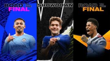 Imagen de FIFA 21: estas cartas RTTF y Showdown se actualizarán hoy