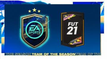 """Imagen de FIFA 21: ¿Merece la pena el SBC """"Desafío del TOTS de la Bundesliga""""?"""