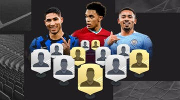 Imagen de FIFA 21: estos son los equipos que utilizan los futbolistas profesionales en Ultimate Team (parte 5)
