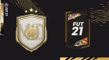 """Imagen de FIFA 21: ¿Merece la pena el SBC """"Mejora de Centrocampista Icono""""?"""
