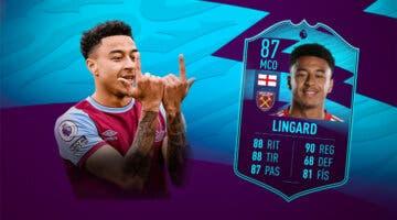 Imagen de FIFA 21: ¿Merece la pena Jesse Lingard POTM de la Premier League? + Solución del SBC