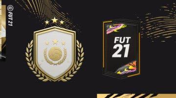 """Imagen de FIFA 21: ¿Merece la pena el SBC """"Mejora de Icono Top o Momentos""""?"""