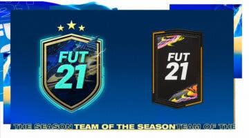 Imagen de FIFA 21: consigue un sobre de 50.000 monedas con este sencillo desafío