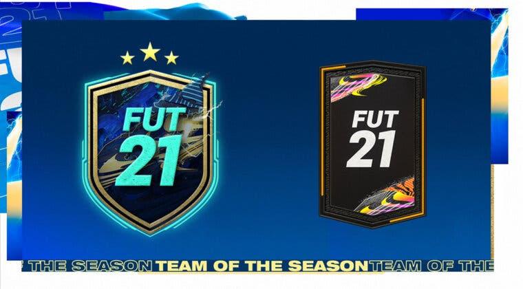 """Imagen de FIFA 21: ¿Merece la pena el SBC """"Desafío del TOTS de LaLiga""""?"""