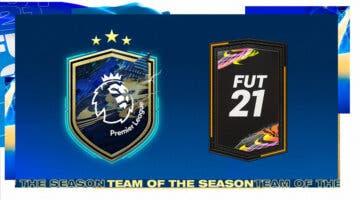 """Imagen de FIFA 21: ¿Merece la pena el SBC """"TOTS Premier League garantizado""""?"""