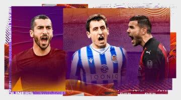 Imagen de FIFA 21: estos Headliners se juegan su mejora en las próximas horas