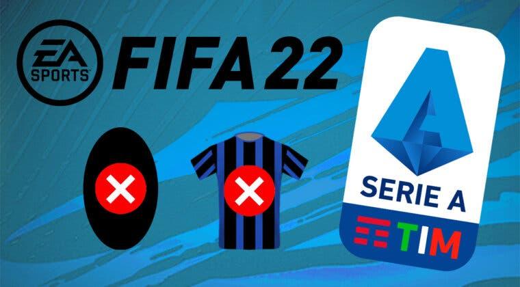 Imagen de FIFA 21: EA Sports pierde la licencia de otro gran equipo de la Serie A de cara a la próxima temporada