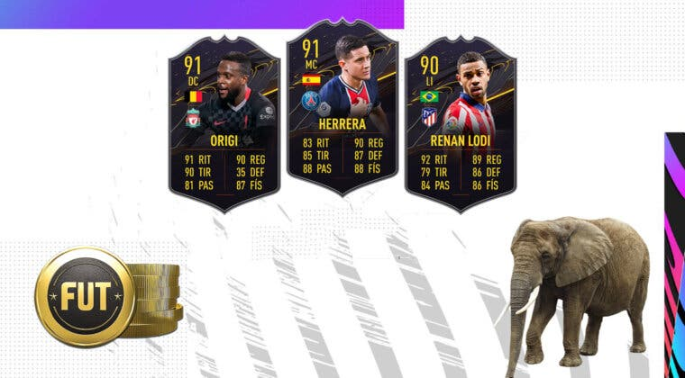 Imagen de FIFA 21: estas son las recompensas de la Temporada 6 de Ultimate Team