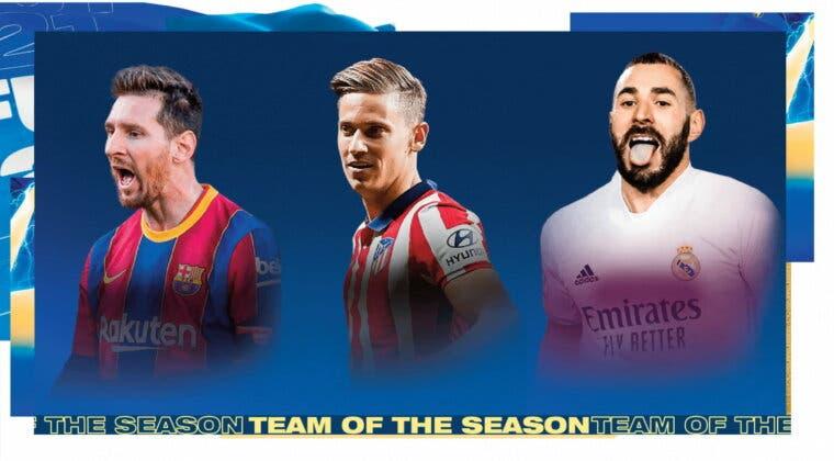 Imagen de FIFA 21: ya sabemos cuándo llega el TOTS de la Liga Santander a Ultimate Team