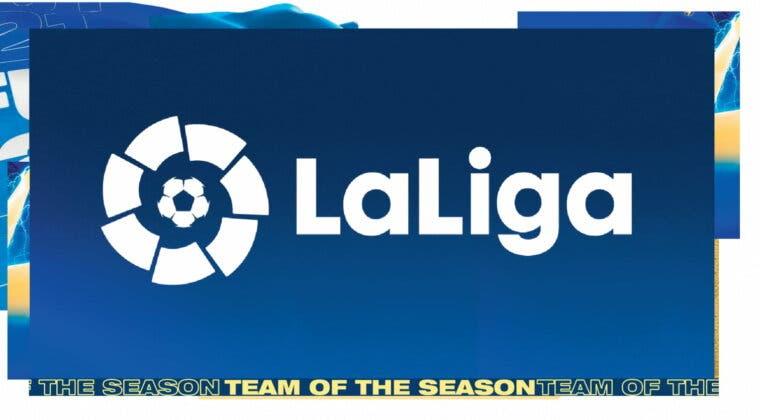 Imagen de FIFA 21: estas dos cartas TOTS de la Liga Santander son más caras de lo que deberían