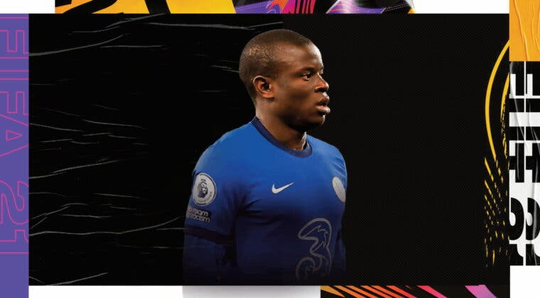 Imagen de FIFA 21: llegan nuevos MOTM y una carta Headliners mejorará sus estadísticas