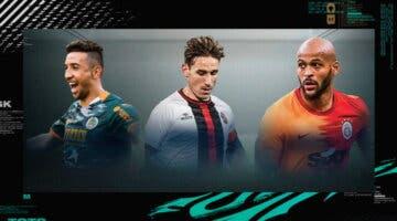 Imagen de FIFA 21: este es el TOTS de la Superliga de Turquía + Sosa gratuito