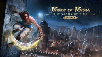 Imagen de Ubisoft desvela la ventana de lanzamiento de Prince of Persia: Las Arenas del Tiempo Remake
