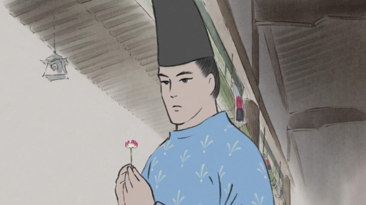 Principe Ishitsukuri Studio Ghibli