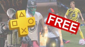 Imagen de Disfruta durante este fin de semana del multijugador de PS Plus gratis en PS4 y PS5