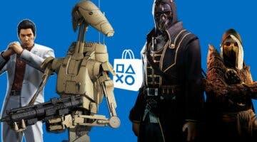 Imagen de Las 5 mejores ofertas de PS Store en 'Experiencias de Otro Nivel' que no debes dejar escapar
