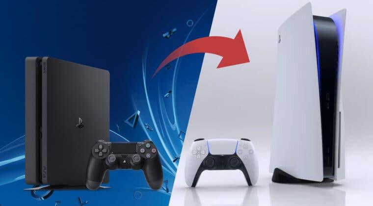 Imagen de ¿Merece la pena dar el salto de PS4 a PS5 tras 6 meses desde su lanzamiento?