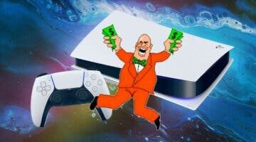 Imagen de Una página de reventa asegura haber vendido más de 130 mil PS5 hasta la fecha