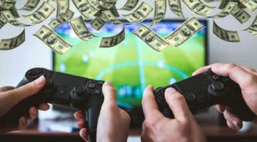 Imagen de ¿Apuestas en PlayStation? Sony patenta un sistema propio de apuestas para eSports
