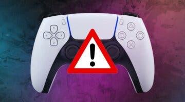 Imagen de La demanda por el drift del DualSense de PS5 escala y se reclama un juicio