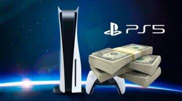 Imagen de PS5 suma y sigue: así subiendo las asombrosas ventas de la consola