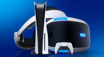 Imagen de Estas son las características del PS VR 2 de PS5, según una exclusiva