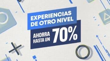 Imagen de PS Store presenta las grandes ofertas de 'Experiencias de Otro Nivel'