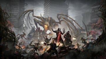Imagen de Remnant: From the Ashes se actualiza para Xbox Series X/S y PS5 junto a un nuevo tráiler