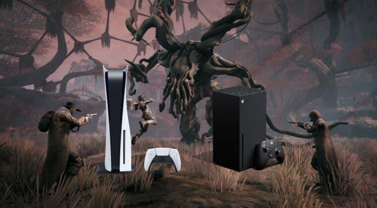 Imagen de Remnant: From the Ashes pone fecha a su actualización para PS5 y Xbox Series