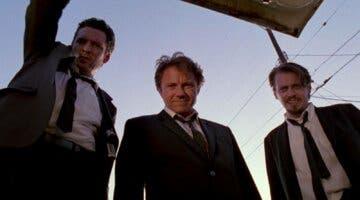 Imagen de Stephen King ve por primera vez Reservoir Dogs y esta ha sido su reacción