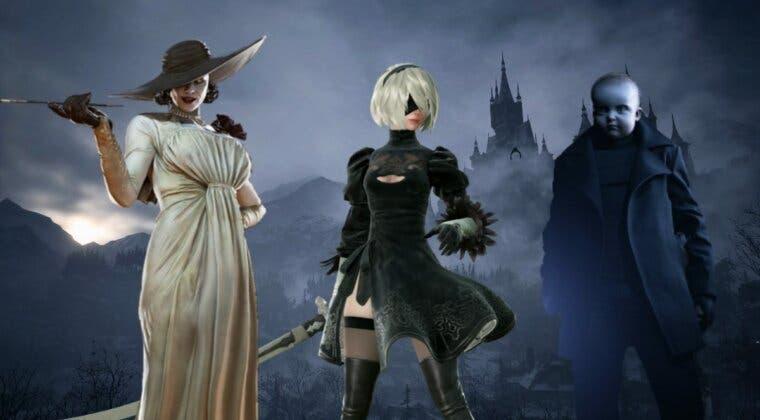 Imagen de Estos son los 5 mejores mods de Resident Evil 8 Village hasta el momento