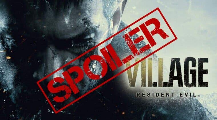 Imagen de Spoiler: Resident Evil 8 Village filtra su pelea y escena finales