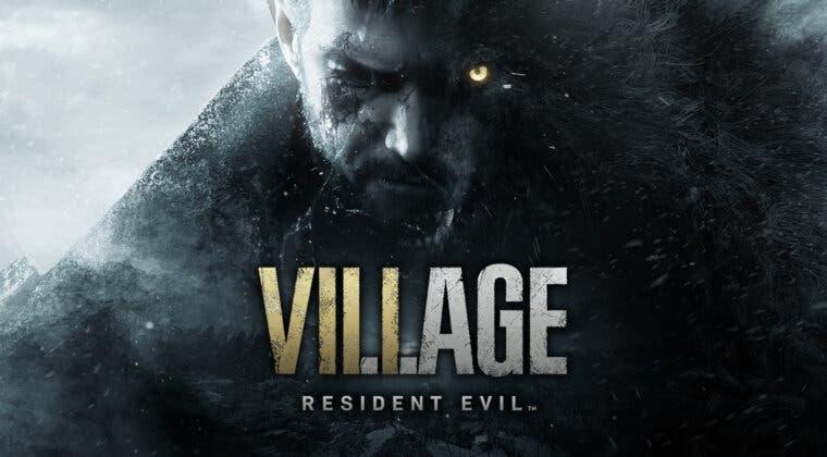 Imagen de Análisis de Resident Evil 8 Village
