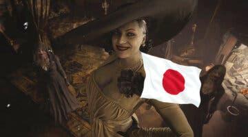 Imagen de Así es el alocado anuncio de Resident Evil 8 Village que circula en Japón
