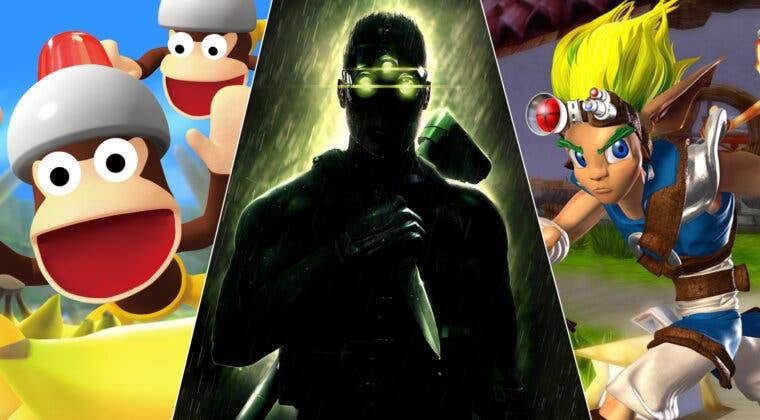 Imagen de 8 sagas de videojuegos que nunca volvieron y que todos queremos que lo hagan