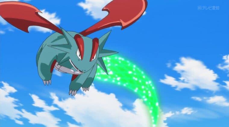 Imagen de Pokémon GO introduce nuevos ataques en el juego
