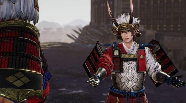 Imagen de Samurai Warriors 5 presenta toda su acción musou con su tráiler final