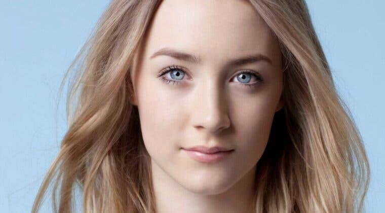 Imagen de Así es el nuevo thriller de misterio y asesinatos protagonizado por Saoirse Ronan